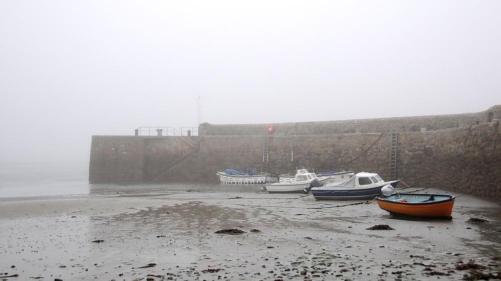photoblog image ....St Michael's Mount Bay....