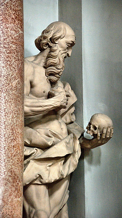 photoblog image ...Don't lose your head this week.....